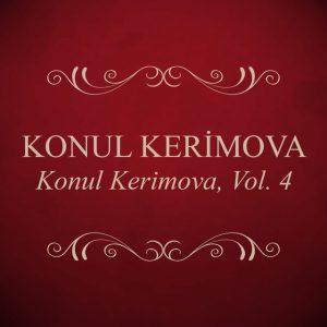 دانلود آهنگ کونول کریم اوا بیلیدیم گرک Konul Kerimova - Bileydim Gerek