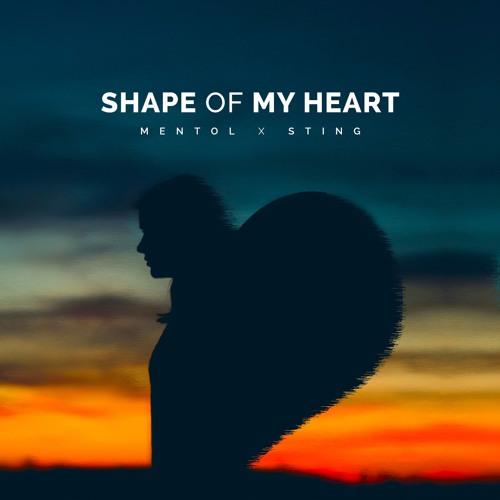 دانلود آهنگ shape of my heart