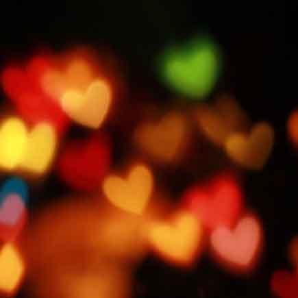 عشق یعنی دلت بگیره با صدای زن