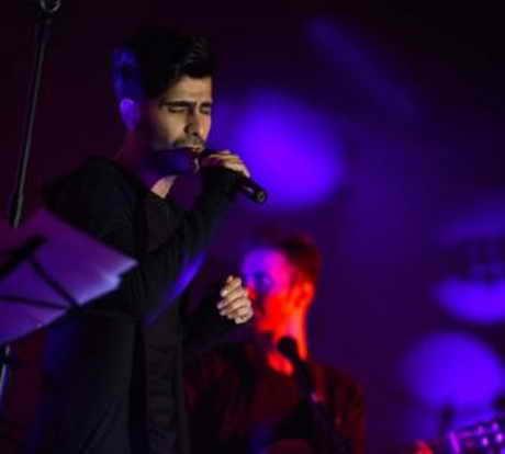دانلود آهنگ عشقت دنیامه همه جا بامه
