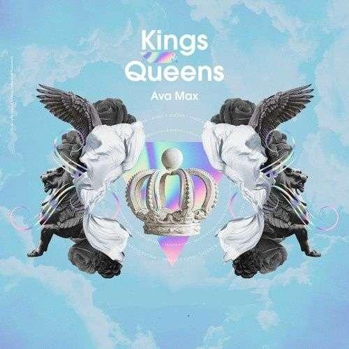 دانلود آهنگ Kings & Queens از Ava Max