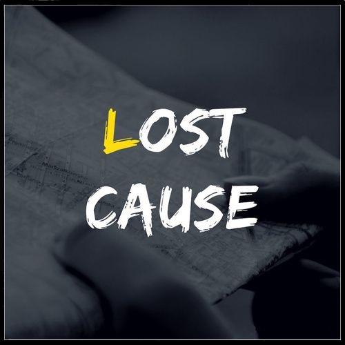 دانلود آهنگ lost cause