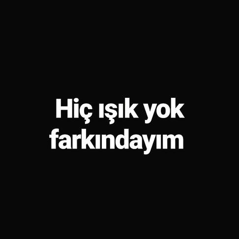 دانلود اهنگ ترکی no.1 hiç işık yok