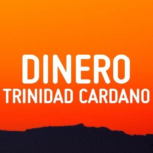 دانلود آهنگ dinero از trinidad cardona