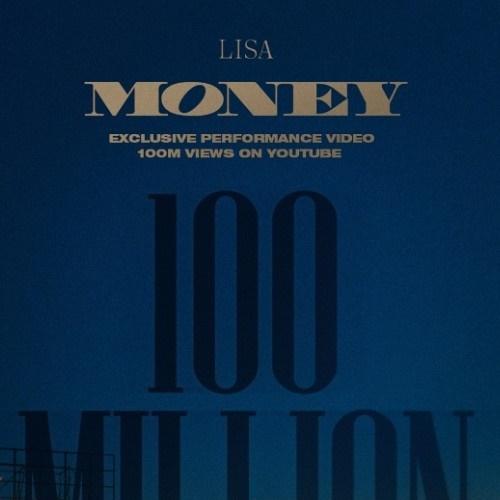 دانلود آهنگ money از لیسا